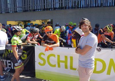 Alpentour Trophy Schladming